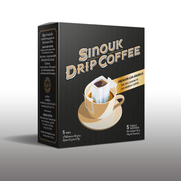 Arabica Drip Coffee