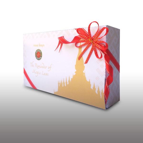 Drip Coffee Gift Box - Sinouk Drip Coffee