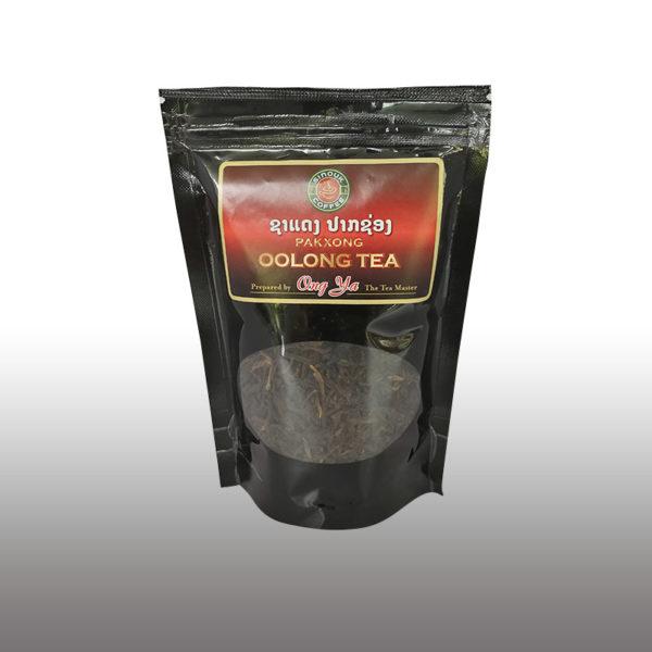 Pakxong Lao Oolong Tea - Sinouk Coffee