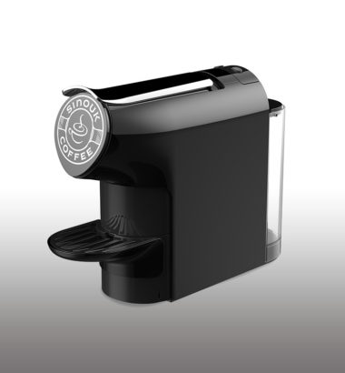 Nespresso Machine by Sinouk Coffee - Shop now - Coffee equipment