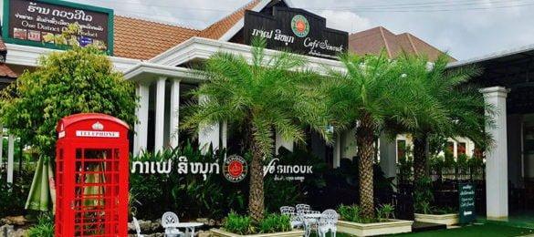 Senexoum located in Vientiane Province. Welcome to Sinouk Coffee!