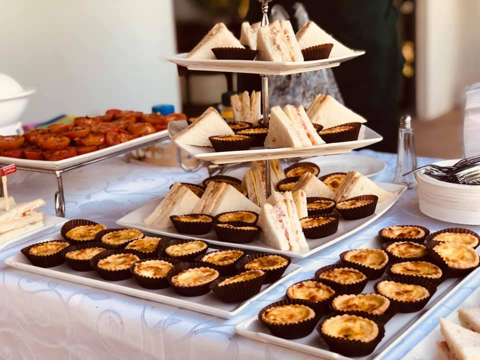 Sinouk Catering Services : We deliver quality food with Professional team for successful celebrations - Corporate services