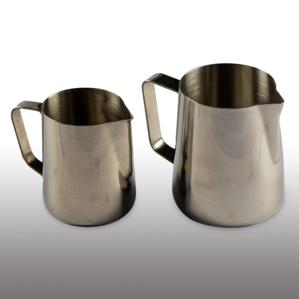 Coffee Milk Jug