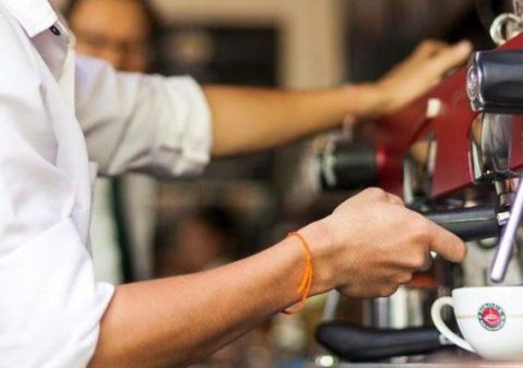 Beginner's Guide: What's the Difference Between Espresso and Filter Coffee?