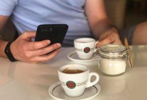 Intern Reviews All of Cafe Sinouk's Bestselling Coffees