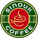Sinouk Coffee Logo
