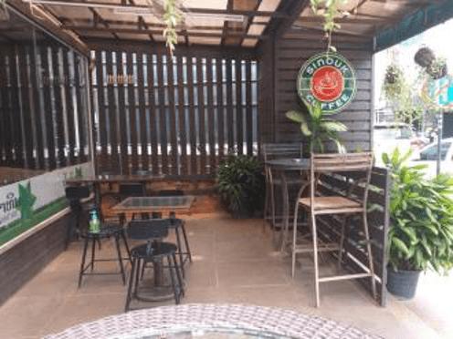 Café Sinouk Home Ideal - The best coffee shops in Vientiane