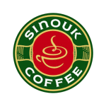 Sinouk Coffee - The best coffee in Laos